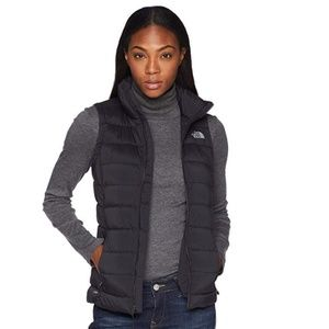 The North Face 800 Down Vest Size S